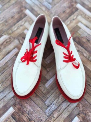 pantofi piele naturala medeline