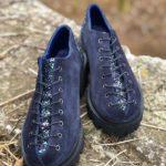 pantofi piele naturala nina blue2