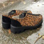 pantofi piele naturala nina animal print4