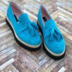 pantofi piele naturala summer2