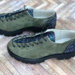 pantofi piele naturala nina green2