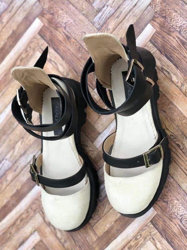 sandale piele naturala rock glamour biege2