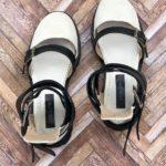 sandale piele naturala rock glamour biege5