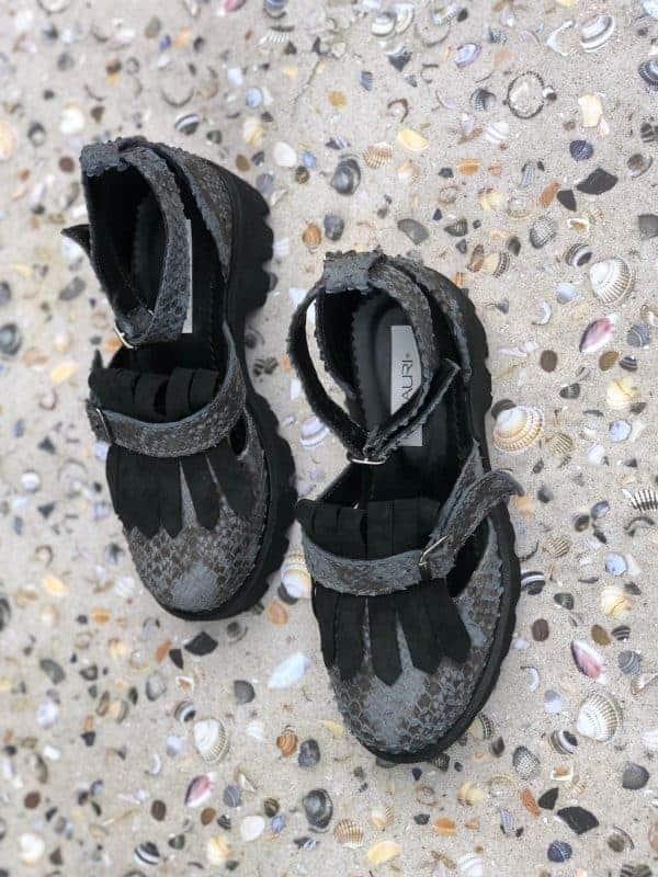sandale piele naturala boa4