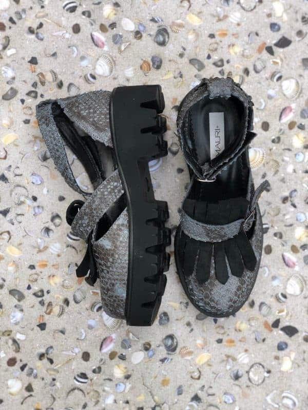 sandale piele naturala boa5