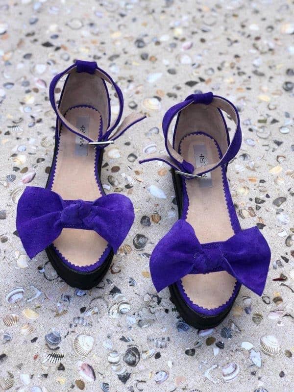 sandale piele naturala marisa
