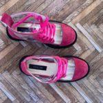 ghete piele naturala invisible pink3