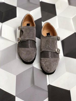 pantofi piele naturala ella grey2