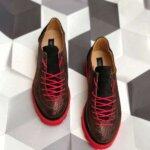 pantofi piele naturala haga