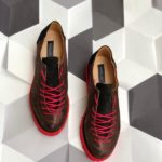 pantofi piele naturala haga3