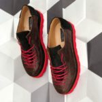 pantofi piele naturala haga4
