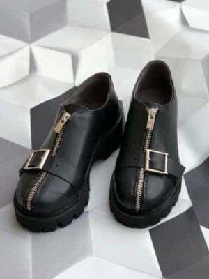 pantofi piele naturala rock and cool