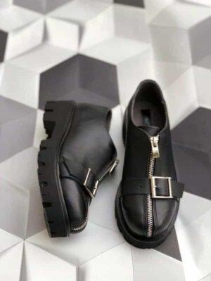 pantofi piele naturala rock and cool2