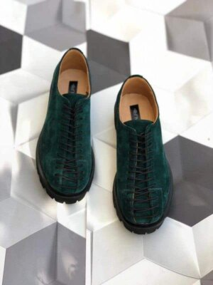 pantofi piele naturala smart office