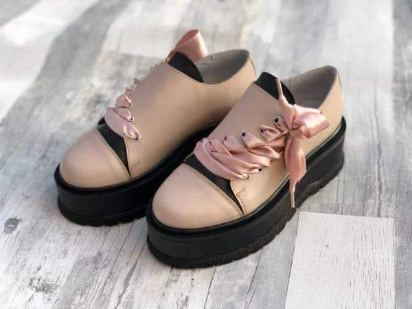 pantofi piele naturala juliet nude2
