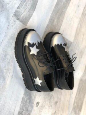 pantofi piele naturala superstar2