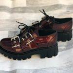 pantofi piele naturala ximena violet4
