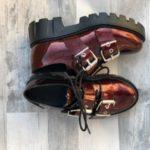 pantofi piele naturala ximena violet6