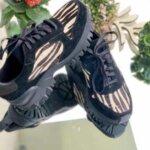 sneakers piele naturala briella