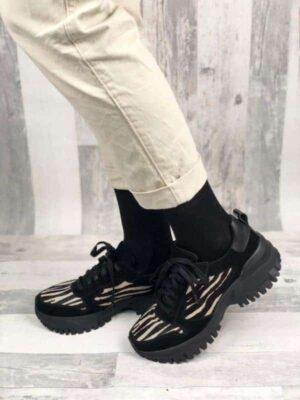 sneakers piele naturala briella 2