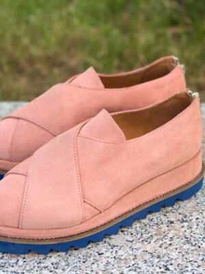pantofi din piele naturala Julia (2)
