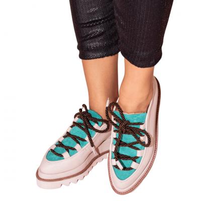 Pantofi Amorette