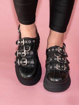 Pantofi Mauri Rock's