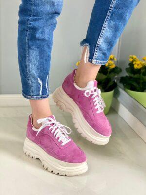 sneakers-piele-naturala-raquel-fuchsia-purple