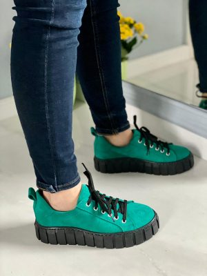sneakers-piele-naturala-sydney-emerald (5)